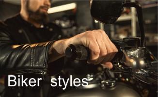 Biker styles